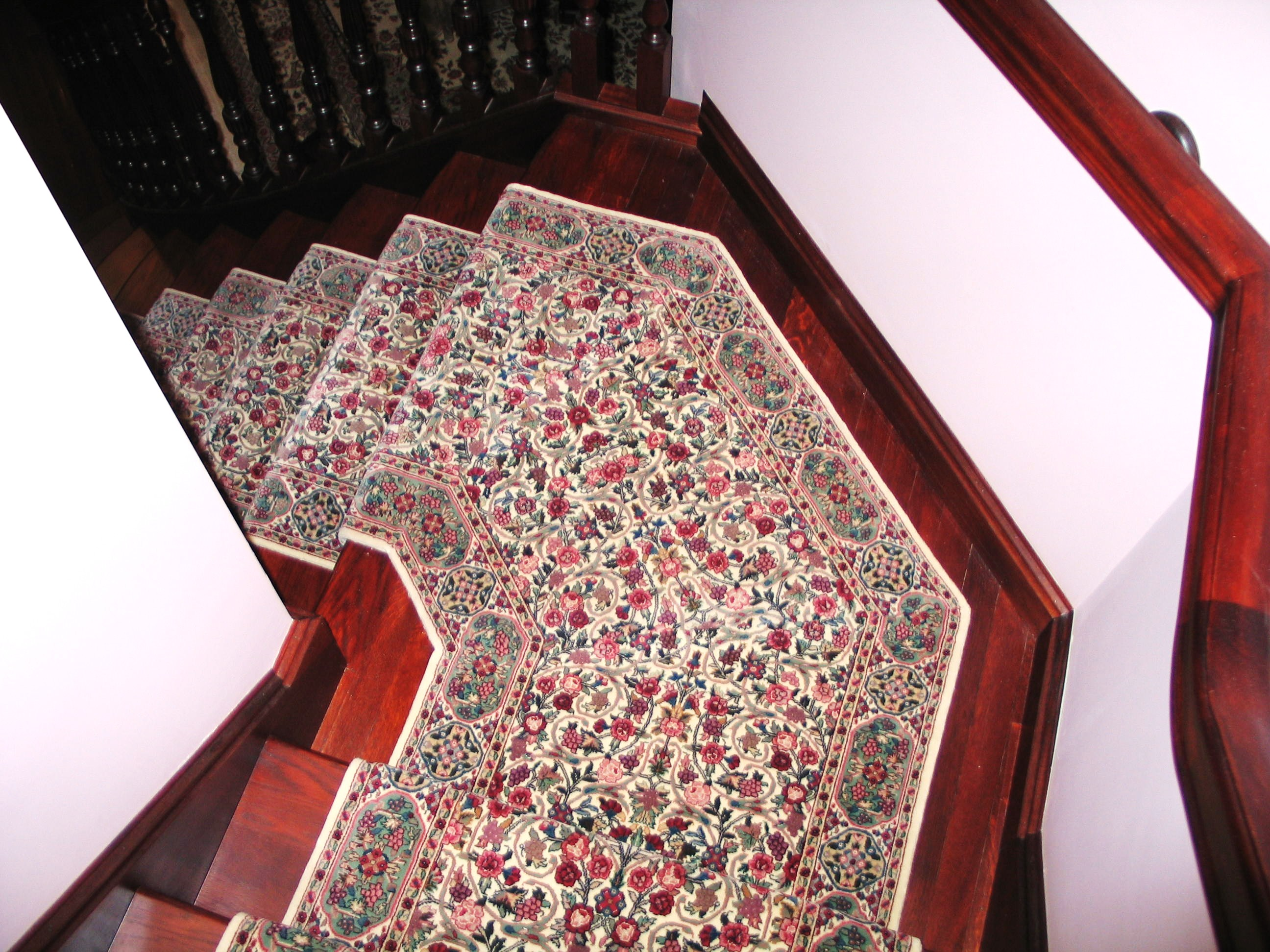 Traditional Rug Runner Pittsburgh